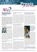 Ausgabe 9 / 2008 - Onkologische Schwerpunktpraxis Darmstadt - Page 3