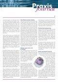 Ausgabe 9 / 2008 - Onkologische Schwerpunktpraxis Darmstadt - Page 5