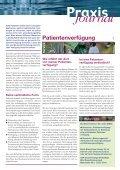 Ausgabe 9 / 2008 - Onkologische Schwerpunktpraxis Darmstadt - Page 7