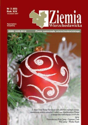 Egzemplarz w formie PDF - Gmina Wierzchosławice