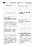 Modelo de Convocatoria Programa Apoyo a la Expansión ... - Page 2