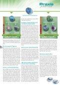 Ausgabe 20 / 2012 - Onkologische Schwerpunktpraxis Darmstadt - Page 5