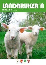 Landbrukern nr. 2 2012.pdf - Ringsaker kommune