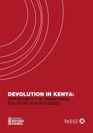 ReDSS-Devolution-in-Kenya