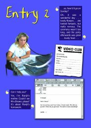Download PDF 651.52KB - Nationally developed Skills for Life ...