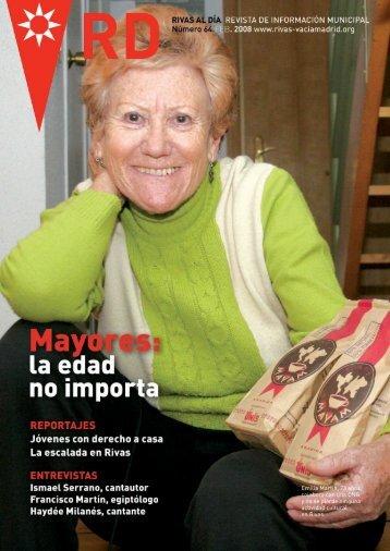 RD 64 FEBR. 2008 PDF - Ayuntamiento Rivas Vaciamadrid