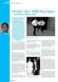 Weltmeisterformation in Braunschweig und Nachwuchs ... - DTV - Seite 4
