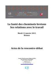 Actes de la rencontre - cecheminotsbretagne.fr