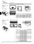 D-2000シリーズ D-3000シリーズ D-1000シリーズ D-4000シリーズ D ... - Page 7