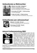 19 - kath. Pfarrgemeinde St. Johannes - Page 5