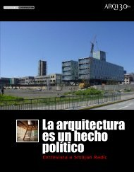Descargar Documento - Dirección de Arquitectura - MOP