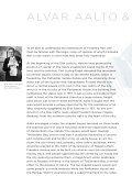 ALVAR AALTO & FinLAnDiA HALL - Finlandia-talo - Page 2