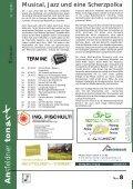 Unser neues Prunkstück - Musikverein Ansfelden - Page 3