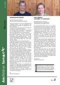 Unser neues Prunkstück - Musikverein Ansfelden - Page 5