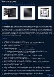 AccuNAS AN4L - Moderntech.com.hk