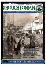 vol 2 issue 4 - Houghton-le-Spring