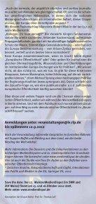 Überfordert in der Komplexitäts-Falle – - MainzerMedienDisput - Page 2