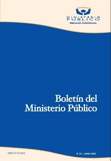 tribunales de juicio oral en lo penal - DSpace Biblioteca Universidad ...