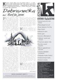 Dobranocka - Wirtualny Konin - Słupca