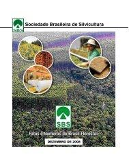 Fatos e Números do Brasil Florestal - Sociedade Brasileira de ...