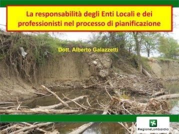 La responsabilità degli Enti Locali e dei professionisti nel processo ...