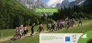 Télécharger l'invitation (pdf, 347 Kb) - La Jeunesse au Plein Air