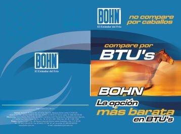 CBM-1 - Bohn