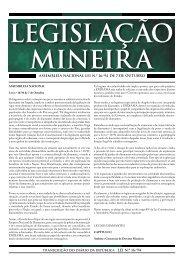ASSEMBLEIA NACIONAL Lei n.º 16/94 de 7 de Outubro
