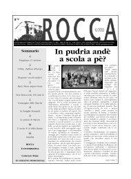 ROCCA natale 03 - La Rocca - il giornale di Sant'Agata Feltria