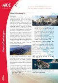 Table Of Contents - Lazy Winch yacht charter sailing holidays. - Page 4