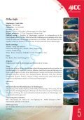 Table Of Contents - Lazy Winch yacht charter sailing holidays. - Page 5
