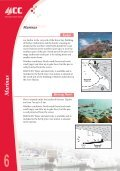 Table Of Contents - Lazy Winch yacht charter sailing holidays. - Page 6