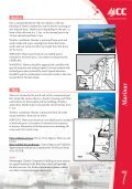 Table Of Contents - Lazy Winch yacht charter sailing holidays. - Page 7
