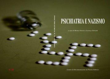 PSICHIATRIA E NAZISMO - Centro documentazione Pistoia
