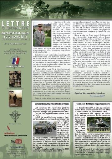 Lettre CEMAT n°13 - MINERVE