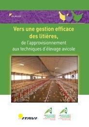 Cliquez - Institut Technique de l'AVIculture
