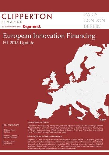 Innovation-Financing-Update_Jul15