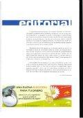 Boletín Informativo nº 17 (marzo de 2005) - Page 3