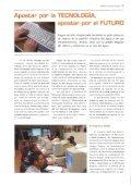 Boletín Informativo nº 17 (marzo de 2005) - Page 4