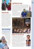 Summer 2012 - The Queen's School - Page 3