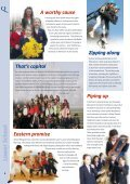 Summer 2012 - The Queen's School - Page 6