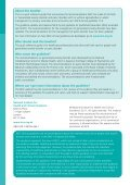 Generalised anxiety disorder and panic disorder - National Institute ... - Page 2
