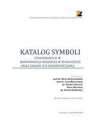 Katalog symboli stosowanych w komunikacji miejskiej - ZDMiKP ...