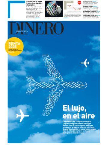 La maleta del millonario - El blog de Jose Luis Nueno