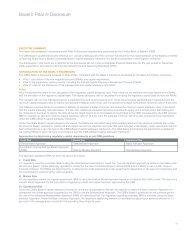 Basel II Pillar III Disclosure - BBK