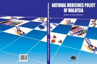 quality, safety and efficacy of drugs - World Health Organization