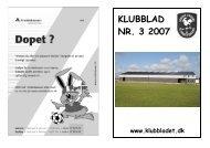 Klubbladet 2007 nr3.pub - Vammen
