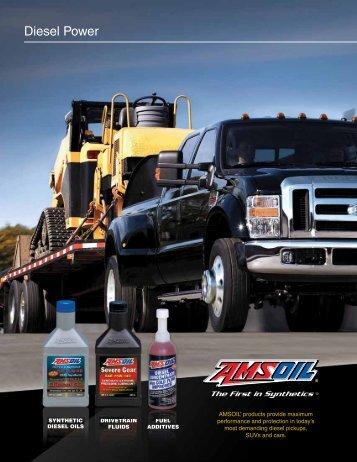 G1489 - Diesel Power Brochure - OilTek Solutions