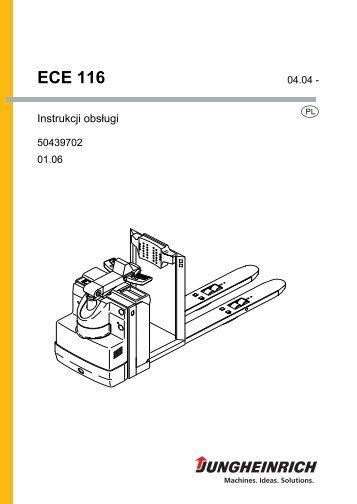 ECE 116 - Jungheinrich
