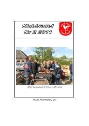 Klubbladet nr 2 2011endelig - Vammen